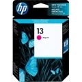 HP 13 Magenta Original Ink Cartridge C4816A