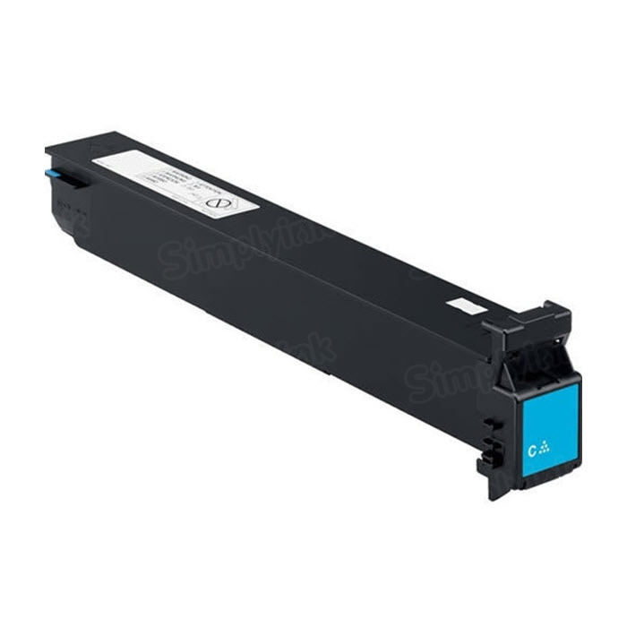 TN312C Cyan Toner for Konica Minolta