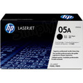 Original HP CE505A (05A) Black Toner