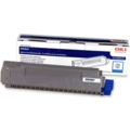 OEM Okidata 44059215 Cyan Toner Cartridge