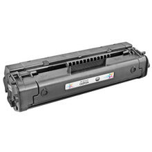 Remanufactured Replacement for HP C4092A (92A) Black Laser Toner Cartridge