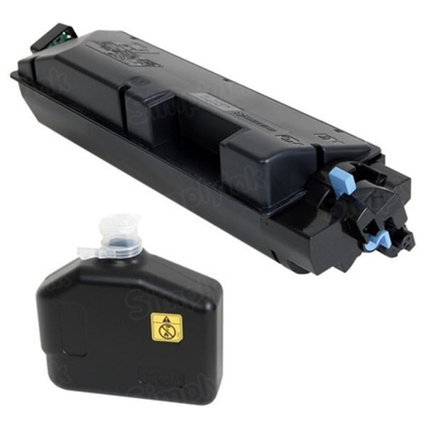 TK-5142K Black Toner for Kyocera Mita