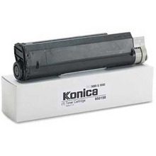 Konica-Minolta OEM Black 950158 Toner Cartridge
