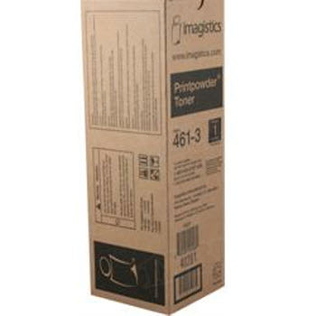 OEM Imagistics 461-3 Black Toner Cartridge