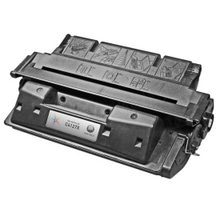 Remanufactured Replacement for HP C4127X (27X) High Yield Black Laser Toner Cartridge
