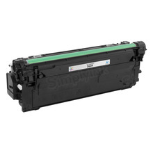 Compatible Canon 040H High Yield Cyan Toner Cartridge (0459C001) - 10,000 Page Yield
