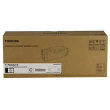 Toshiba OEM Black T-FC34-UK Toner Cartridge