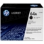 Original HP CC364A (64A) Black Toner