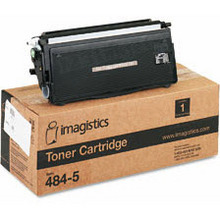 Imagistics OEM Black 484-5 Toner Cartridge