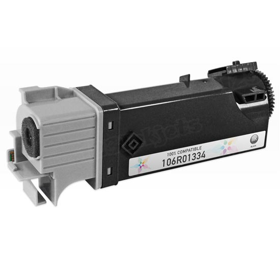 Compatible 106R01334 Black Toner