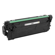 Compatible Canon 040H High Yield Yellow Toner Cartridge (0455C001) - 10,000 Page Yield