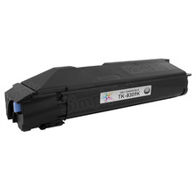 Compatible Kyocera 1T02LK0CS0 / TK-8309K Black Laser Toner Cartridges