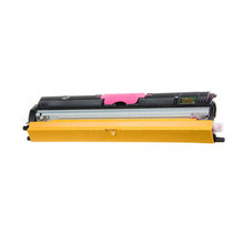 Original High Yield Magenta Laser Toner Cartridge for Okidata 44250714 2.5K Page Yield