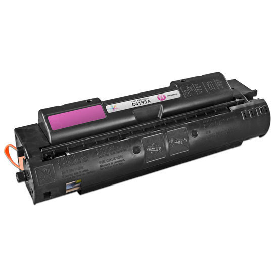 Remanufactured Replacement Magenta Laser Toner for HP 640A