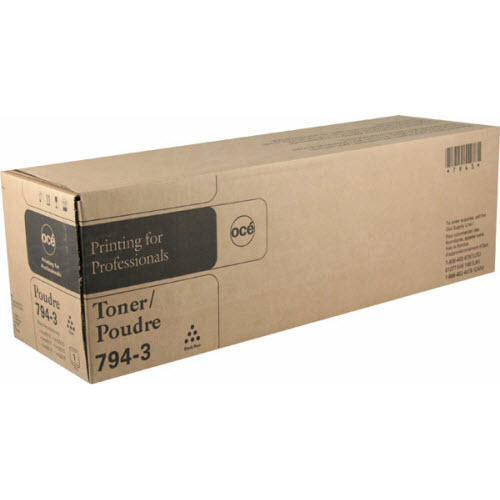 OEM Imagistics 794-3 Black Toner Cartridge