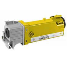 Compatible Xerox 106R01333 Yellow Laser Toner Cartridges for the Phaser 6125