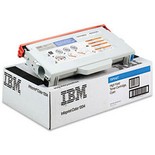 IBM OEM High Yield Cyan 75P5427 Toner Cartridge