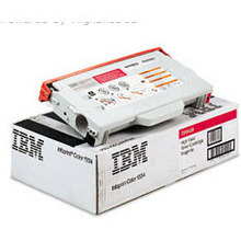 IBM OEM High Yield Magenta 75P5428 Toner Cartridge