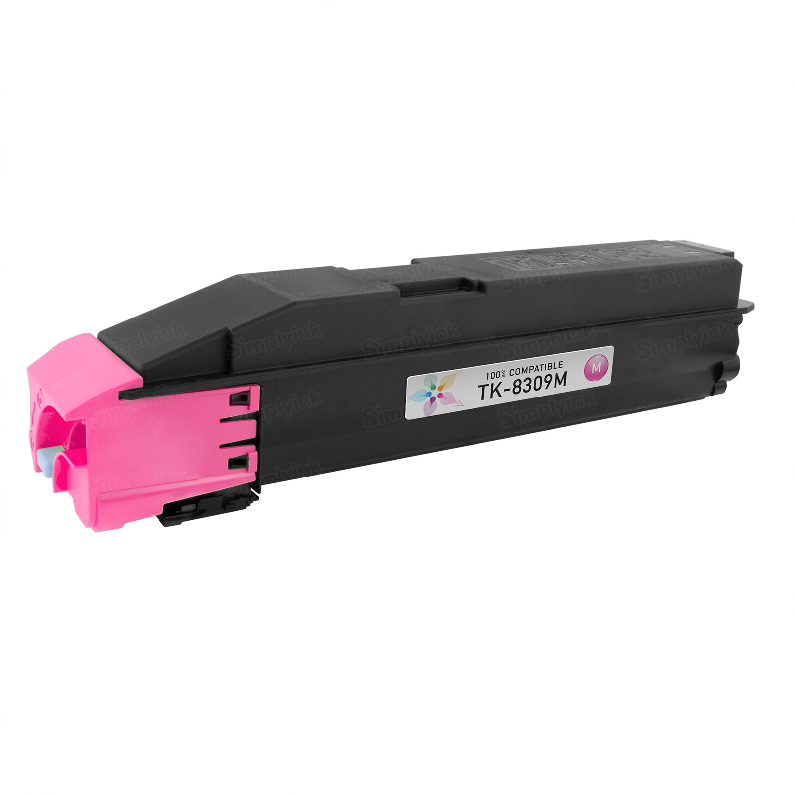 Kyocera Compatible TK-8309M Magenta Toner Cartridge