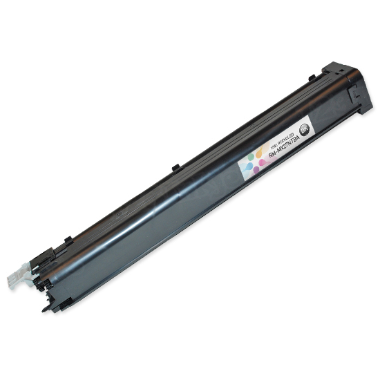 Compatible Sharp MX-27NTBA Black Toner Cartridge