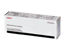 Okidata OEM Black 45643508 Toner Cartridge 32,000 Page Yield