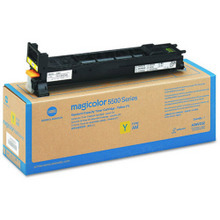 Konica-Minolta OEM Yellow A06V232 Toner Cartridge
