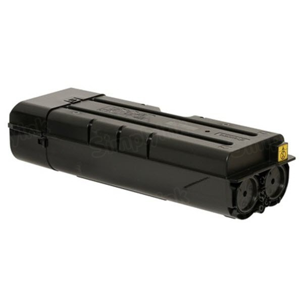 TK-8707K Black Toner for Kyocera Mita
