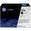 HP 61A (C8061A) Black Original Toner Cartridge in Retail Packaging