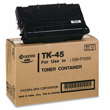 Kyocera-Mita OEM Black TK-45 Toner Cartridge