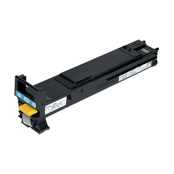 A06V433 High Yield Cyan Toner for Konica Minolta