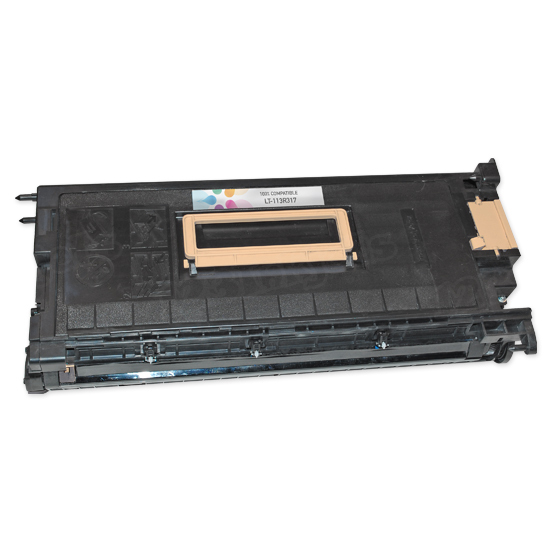 Compatible Xerox Document Centre 113R315 Black Toner