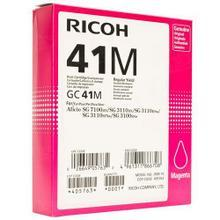 OEM 405763 (GC41M) for Ricoh Magenta Ink Cartridge