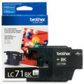 Brother LC71BK Black OEM Ink Cartridge
