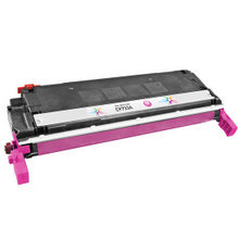 Remanufactured Replacement for HP C9733A (645A) Magenta Laser Toner Cartridge