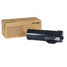 OEM (106R02740) Xerox WorkCentre 3655 Extra High-Capacity Black Toner Cartridge