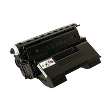 Konica Minolta A0FP012 OEM High Yield Black Toner