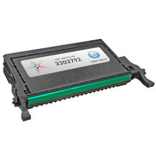 Remanufactured P587K Cyan Toner (J394N) for Dell 2145cn, 5K Yield