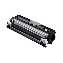 Konica Minolta A0V301F OEM High Yield Black Toner