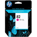 HP 82 Magenta Original Ink Cartridge C4912A
