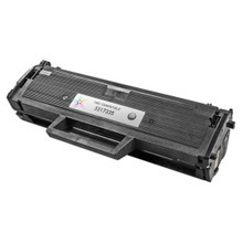 Compatible Alternative to Dell 331-7335 (HF442) Black Laser Toner Cartridges for the Dell Laser B1160 & B1160w