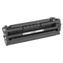 Compatible Replacement for Samsung CLT-C503L High Yield Cyan Laser Toner Cartridge
