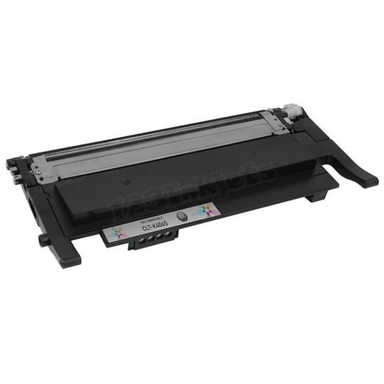 Compatible Black Toner for Samsung (CLT-K406S)