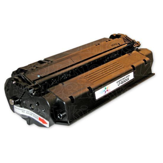 Remanufactured Replacement HY Black Laser Toner for HP 24X