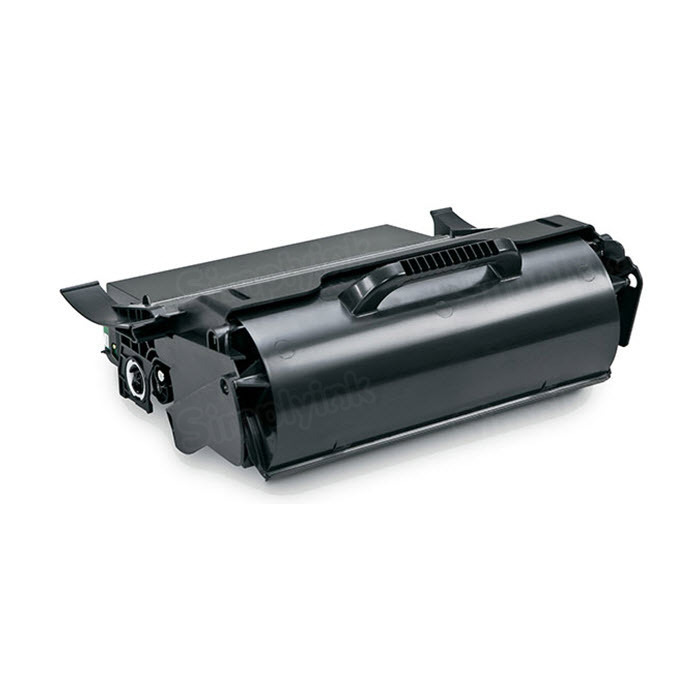 OEM Okidata 52124406 Black Toner Cartridge