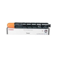 Canon GPR-36 (19,000 Pages) High Yield Black Laser Toner Cartridge - OEM 3782B003AA