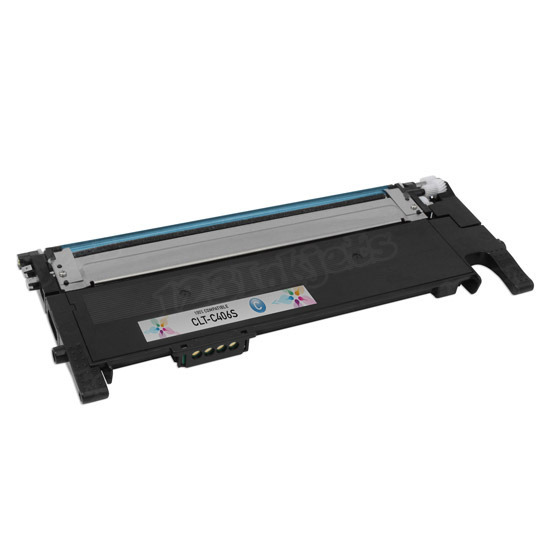 Compatible Cyan Toner for Samsung (CLT-C406S)