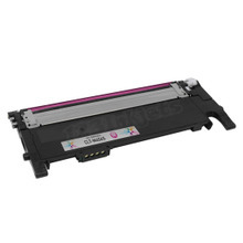 Compatible Replacement for Samsung CLT-M406S Magenta Laser Toner Cartridges 1K Page Yield