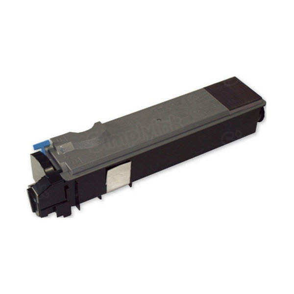 OEM Kyocera-Mita TK-522K Black Toner Cartridge