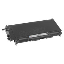 Compatible Brother TN360 High Yield Black Laser Toner Cartridges