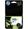 HP 935XL Cyan Original Ink Cartridge C2P24AN